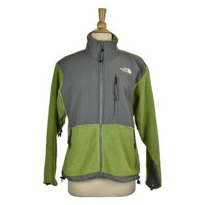 The North Face Jackets SM Green
